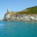 corsica acque turchesi